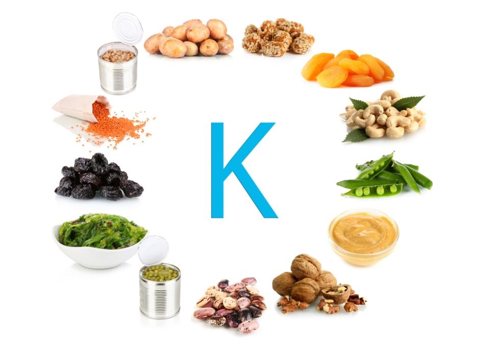 kálium diéta magas vérnyomás esetén