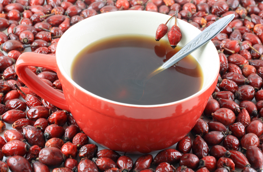 lehet-e inni csipkebogyó infúziót magas vérnyomás esetén