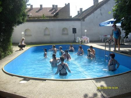 lehetséges-e vízi aerobik elvégzése hipertóniával)