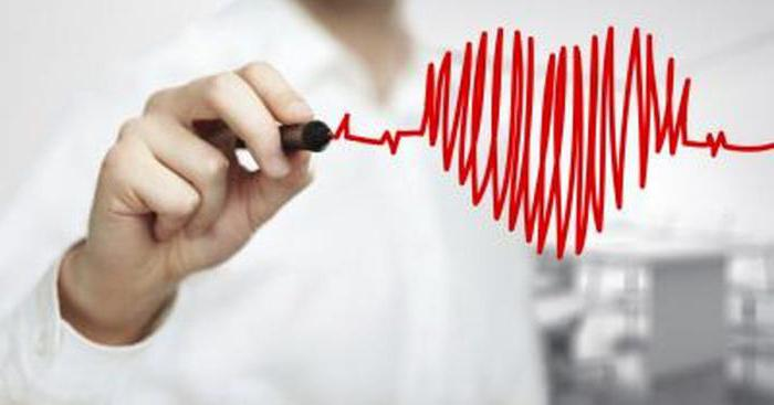 magas vérnyomás 2 fok vezetés