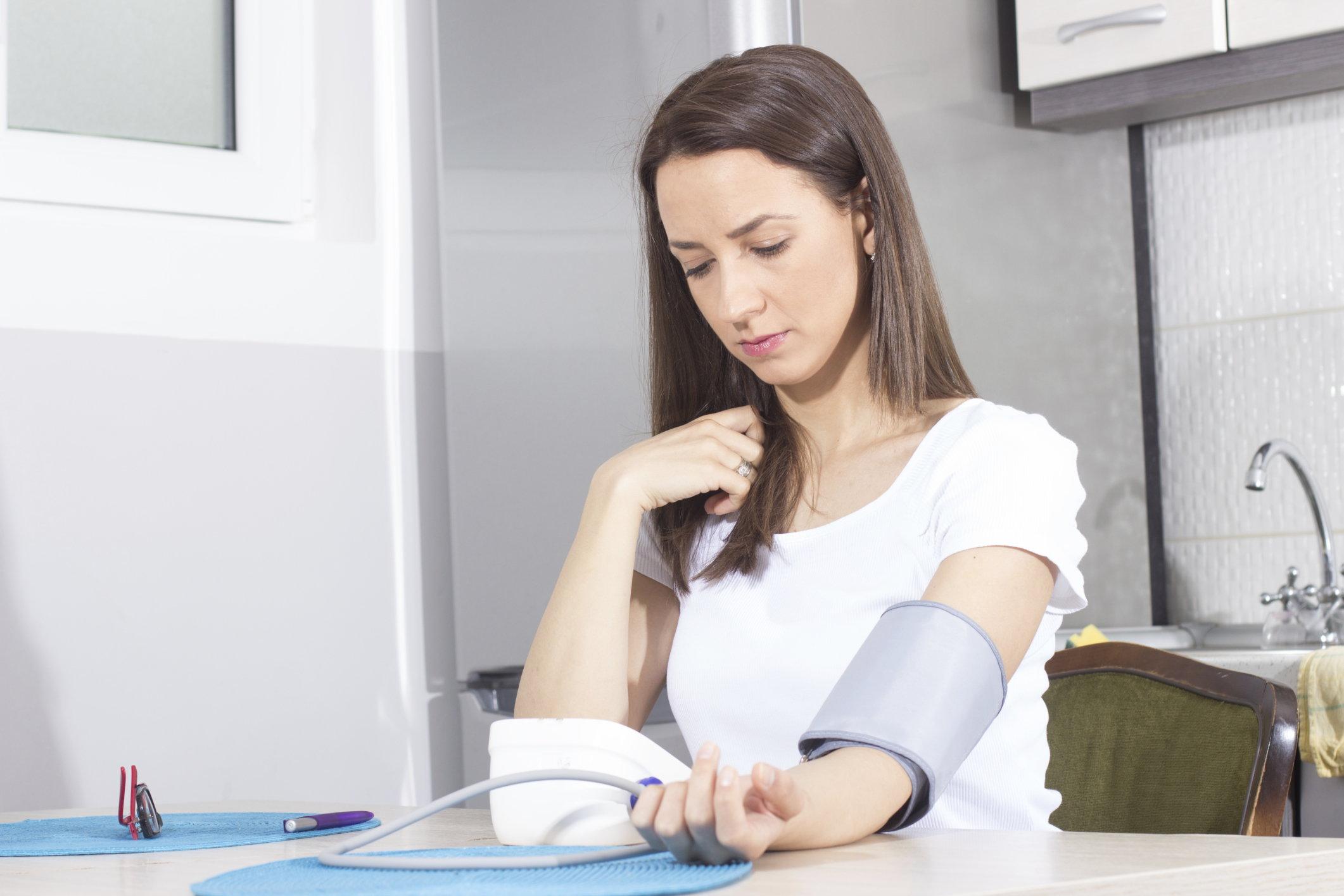 hogy a 3 fokozatú magas vérnyomás ad-e rokkantságot fehérje és magas vérnyomás