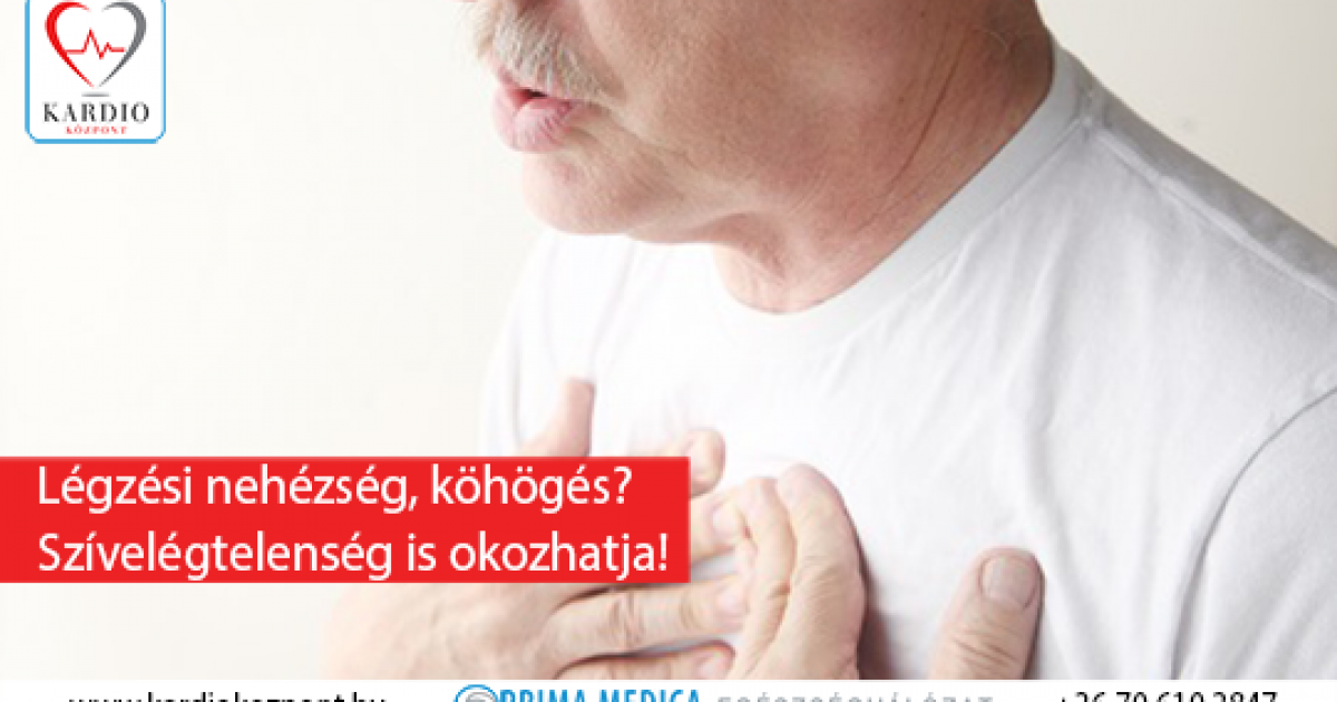 magas vérnyomás légzés visszatartása