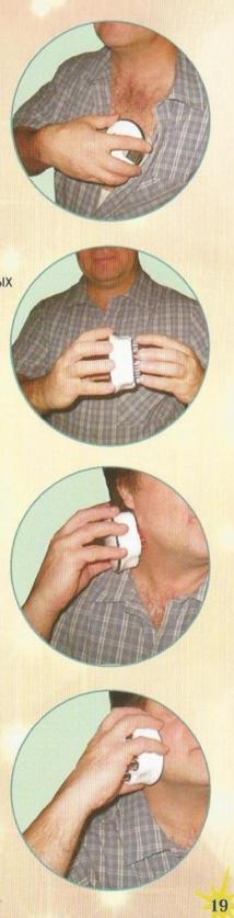 magas vérnyomás mágnese magas vérnyomás és fitnesz a nők számára