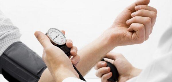 magas vérnyomás és annak szakaszai