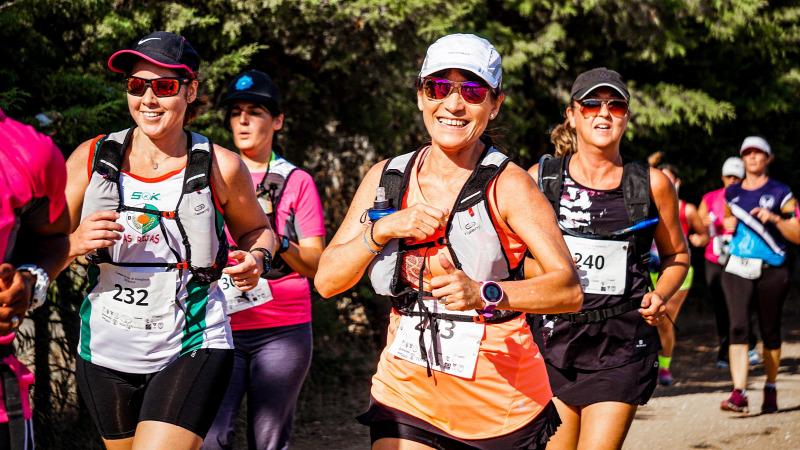 magas vérnyomás és maraton)