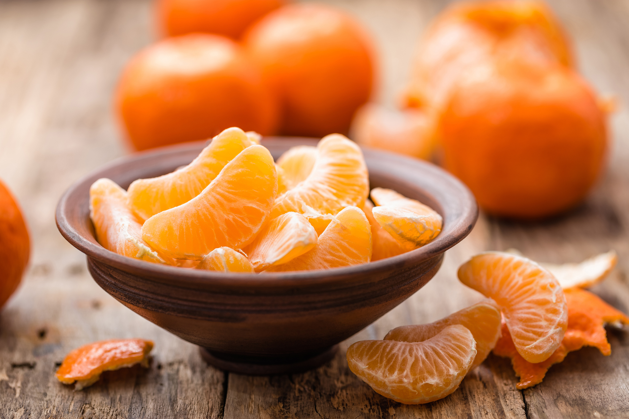 mandarin magas vérnyomás