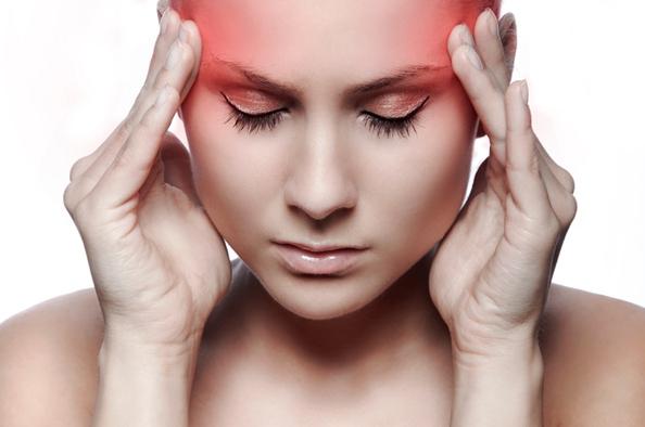 miért fáj a hátsó feje magas vérnyomásban