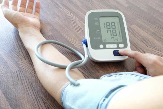 nézze meg az online műsort a magas vérnyomás kezeléséről