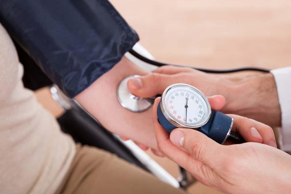 magas vérnyomás, köszvény és diabetes mellitus