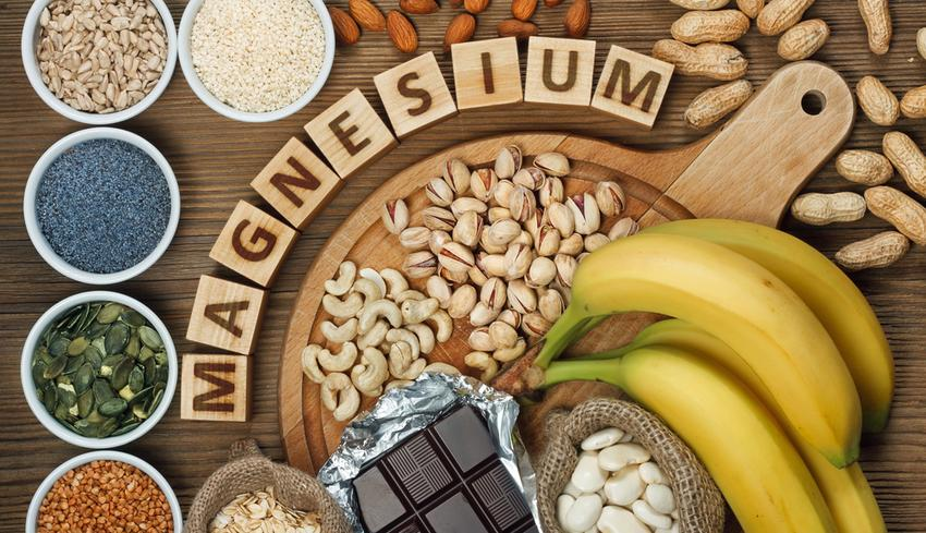 ásványi anyagok magas vérnyomás kezelésére)