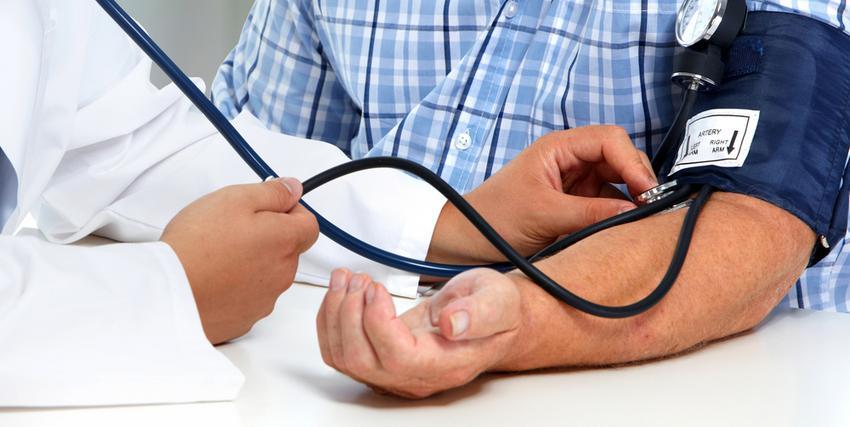 szívbetegség és magas vérnyomás