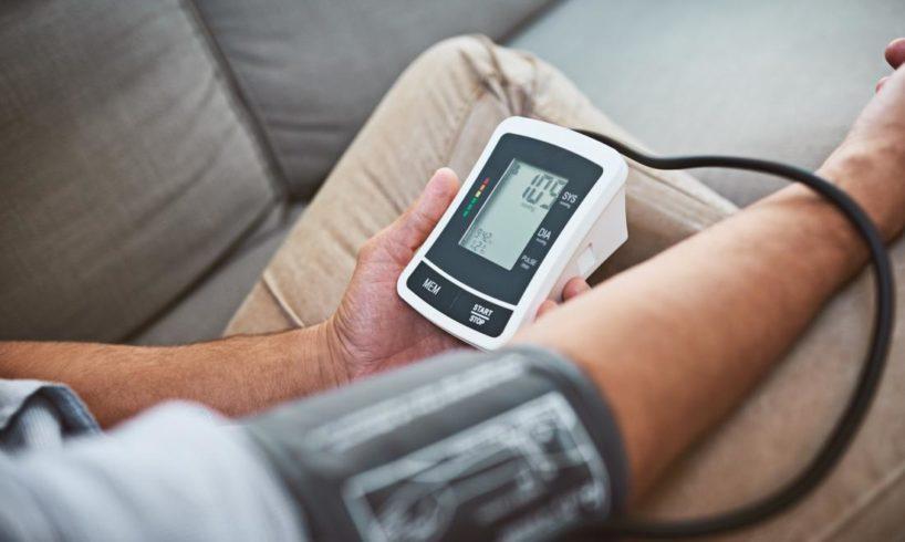 Új európai ajánlás magas vérnyomás esetén
