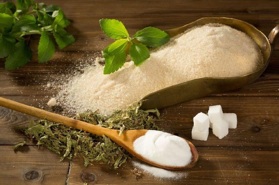 magas vérnyomás és stevia)