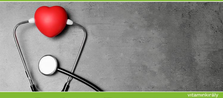 emésztés vérnyomás