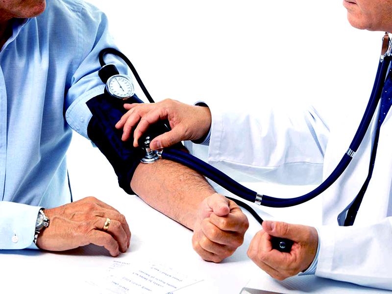 magas vérnyomás felügyelet
