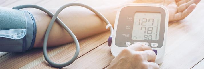 hogyan lehet vízzel gyógyítani a magas vérnyomást