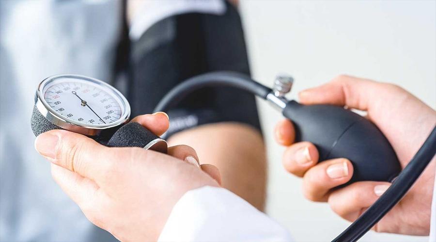 Boris Zherlygin a magas vérnyomás kezeléséről)