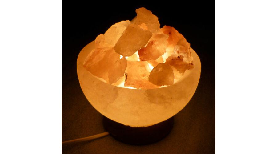 Ez történik a testeddel, ha elkezdesz sólámpát használni otthon