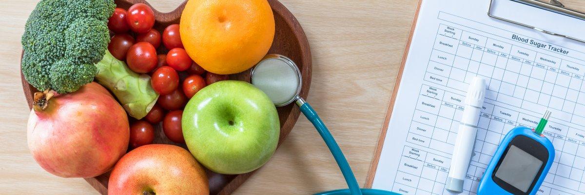 magas vérnyomás és diabetes mellitus diéta