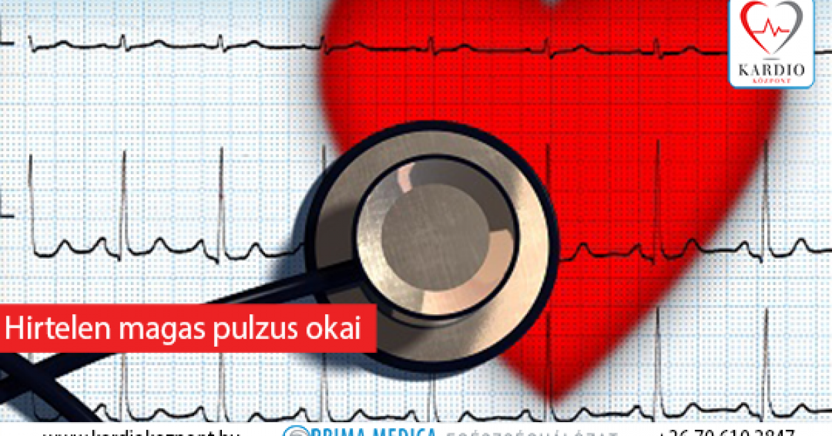 az ecg változásai magas vérnyomásban magas vérnyomás normalizálása