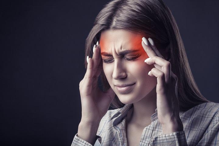 hogyan és hol fáj a fej magas vérnyomásban