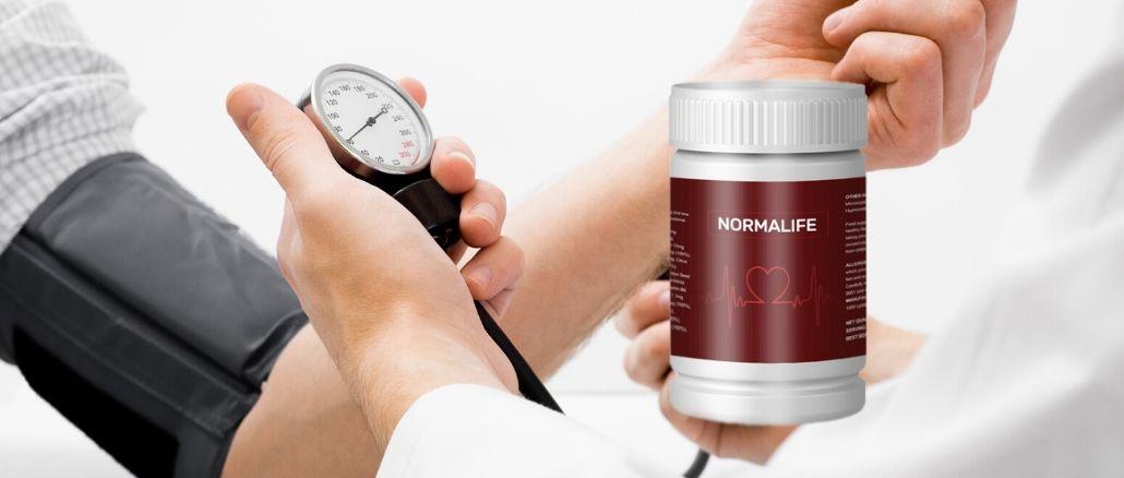Normolife a nyomás: gyógyszer magas vérnyomás Normalife