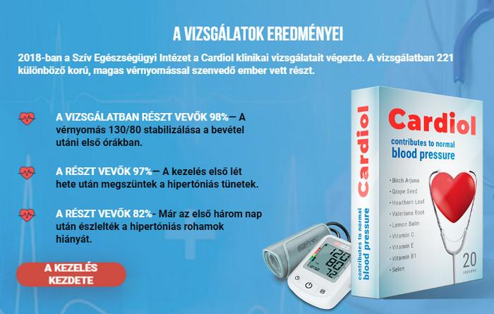 A magas vérnyomás első rohamai, A magas vérnyomás tünetei..