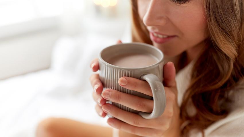 [Kávé + reflux] Tényleg nem ihatok egy jó erős feketét?