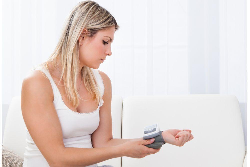 magas vérnyomás és fitnesz a nők számára