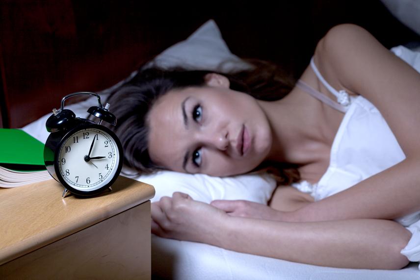 rossz alvási magas vérnyomás