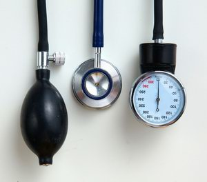 a második szakasz magas vérnyomása