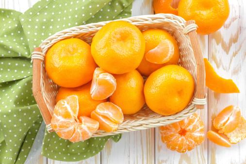 mandarin magas vérnyomás)