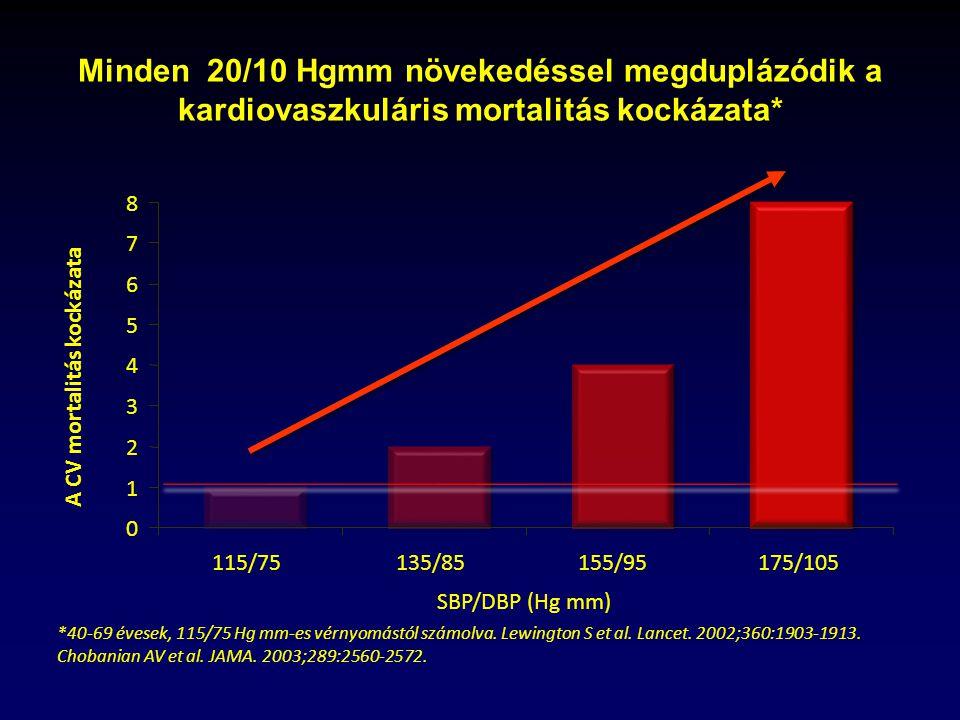 a magas vérnyomás 2 kockázati csoportja)