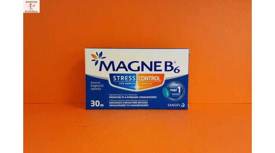 magne b6 magas vérnyomás esetén)