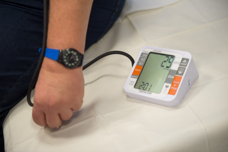a magas vérnyomás korai stádiuma