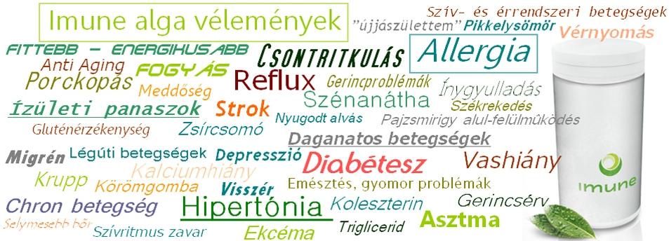 hypertoniával járó egyidejű betegség
