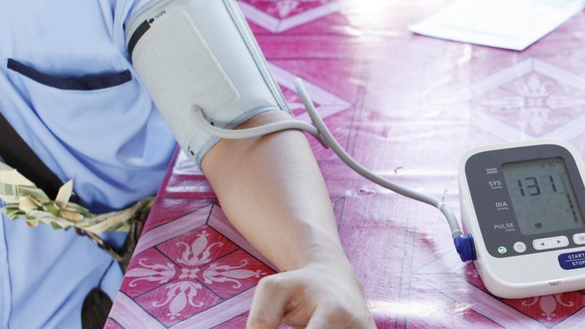 mandulagyulladás miatti magas vérnyomás adrenalin magas vérnyomás esetén
