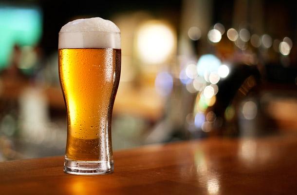 a sör hatása a vérnyomásra