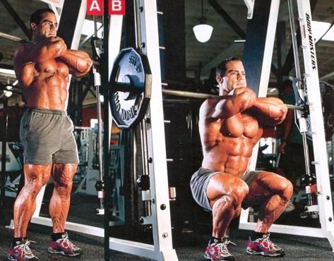 Edzésterv magas vérnyomás esetén - 12. hét