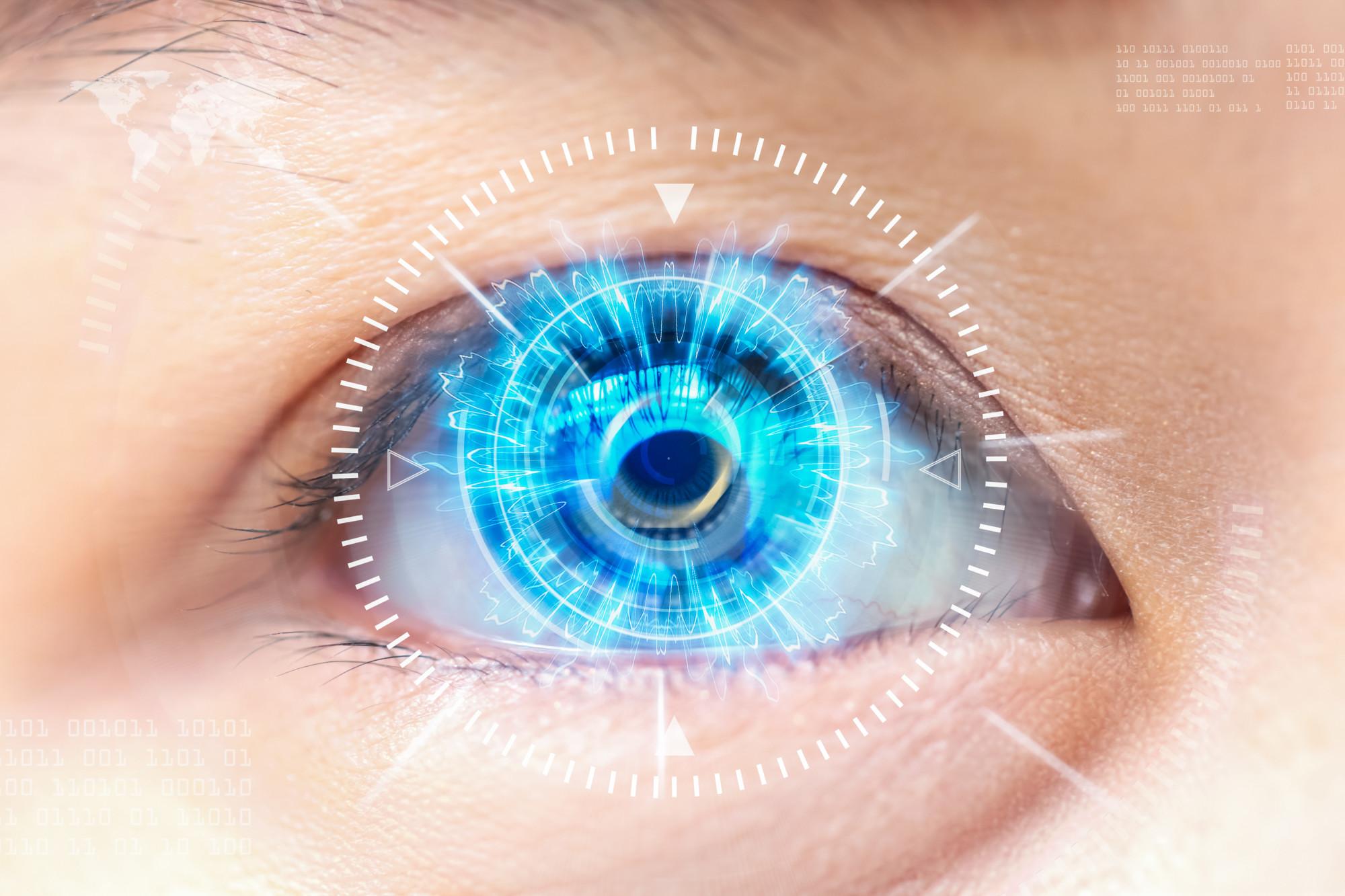 Óvja a látását és kezeltesse magas vérnyomását